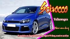 2019 Volkswagen Scirocco by 2019 Volkswagen Vw Scirocco 2019 Volkswagen Scirocco R