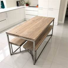 Steel Dining Tables