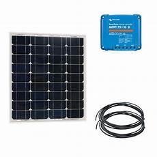 kit pose solaire kit solaire nautisme 50w 12v