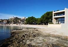 Ferienwohnung Beachfront Es Turo Spanien Colonia Sant