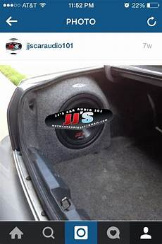 13 best custom subwoofer boxes images pinterest custom subwoofer box 2015 toyota camry and