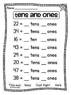 place value worksheets free printable grade 2 math worksheets free 2nd grade math lesson plans
