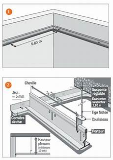 materiaux pour plafond distributeur plafond suspendu isolation id 233 es
