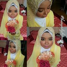 Tutorial Make Up Akad Nikah Expectare Info