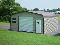 Garage Buildings Prices by Metal Garages Ga Prices