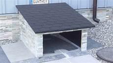 garage aus holz selber bauen garage aus holz selber bauen