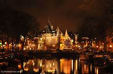 The Netherlands In Winter What To See And Do During