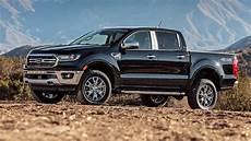 2019 ford ranger 2019 ford ranger adds black appearance package