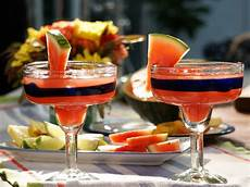 watermelon cocktails recipe food network