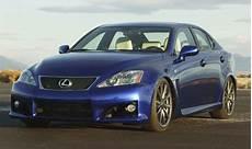 2007 Lexus Isf