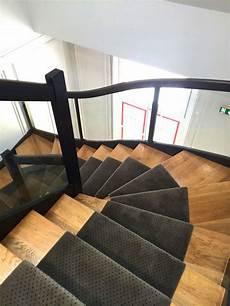Pose Moquette Escalier Pose Moquette Escalier Tournant Tarif Artisan Pour La