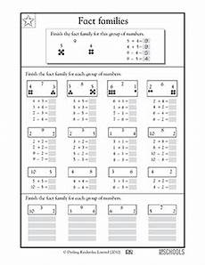 addition math facts worksheets 2nd grade 1st grade 2nd grade math worksheets addition and