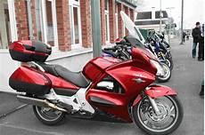 Le Motoidoscope Honda 1100 St Pan European