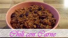 low carb chili con carne jeannette s low carb rezepte chili con carne