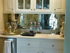 so tell me would you use mirrors in your kitchen i m