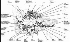 transmission control 1997 ford aerostar electronic valve timing where is the egr valve located on a 1992 aerostar 3 0