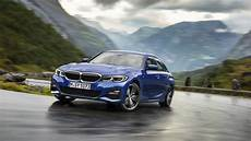 2019 bmw 3 series top speed