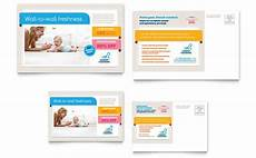 post card template publisher carpet cleaning postcard template word publisher