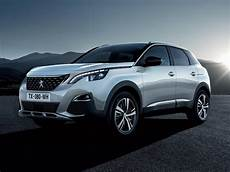 peugeot 3008 tageszulassung the 2018 peugeot 3008 suv a closer look in performance