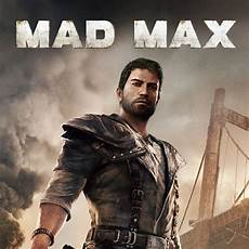 Mad Max For Playstation 4 2015 Mobygames