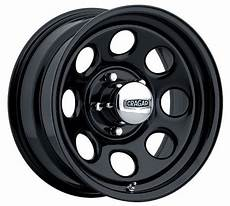 cragar series 397 soft 8 black wheel for jeep vehicles