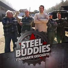 Steel Buddies Stahlharte Gesch 228 Fte Microsoft Store