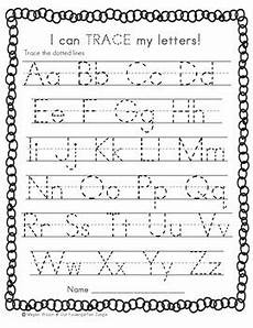 pre k letter y worksheets 24431 i can trace my letters pre k kindergarten alphabet practice packet