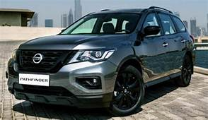 2021 Nissan Pathfinder Review Price Specs  Cars Report