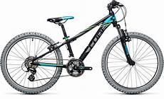 cube kid 240 2017 24 inch boys bike black blue 163 323 10