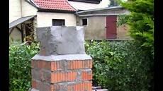 Grill Selbst Mauern Sch 246 Ne