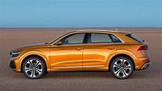 Audi Q8 Im Test Fahrbericht Preis Bewertung Auto Test