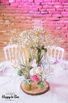 Bouquet Chetre Centre De Table Mariage Studio Happy
