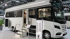 caravan messe 2018 caravan salon d 252 sseldorf 2018 die gr 246 223 ten luxus