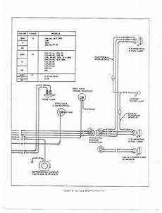 85 Chevy Truck Wiring Diagram Wiring Diagram For Power