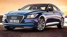 2015 hyundai genesis review first carsguide