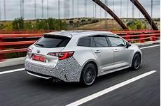Toyota Corolla Touring Sports - 2019 toyota corolla touring sports review price specs
