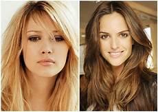 Frisurentrends 2017 Damen Lange Haare