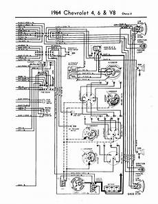 Chevy Wiring Diagram Of Steering Column System 59270
