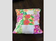 lilly pulitzer like fabric