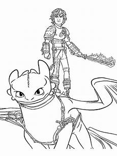 free toothless coloring pages and print