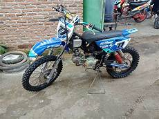 Jupiter Z Modif Semi Trail by Kumpulan Gambar Yamaha Jupiter Modifikasi Trail Gtx