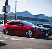 Mazda3 2014 Tuning Lenzdesign Performance Body Kit