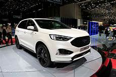 ford edge st line ford edge st line is almost with turbo diesel engine autoevolution
