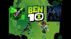 roblox ben 10 part 3