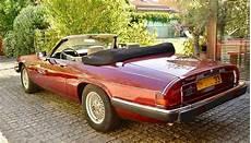 jaguar occasion bordeaux jaguar xjs 5 3 v12 cabriolet bordeaux occasion 30 000