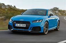 2019 audi tt rs performance and aural thrills