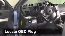 on board diagnostic system 2002 subaru legacy seat position control engine light is on 2010 2014 subaru outback what to do 2012 subaru outback 2 5i premium 2