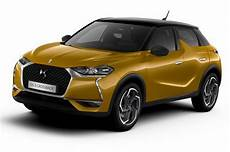 dimension ds3 crossback ds3 crossback puretech 100 gt fiche technique perfs