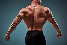 how to build a wider back one muscle building hack