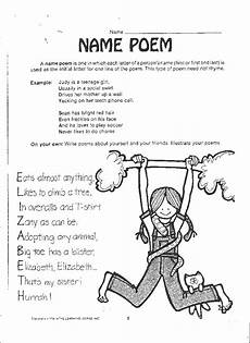 poem worksheet third grade 25391 free poetry worksheets name poem poetry for poetry worksheets poetry lessons
